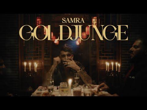 Samra – Goldjunge