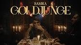 Samra - Goldjunge (prod. by Lukas Piano x Kordi)