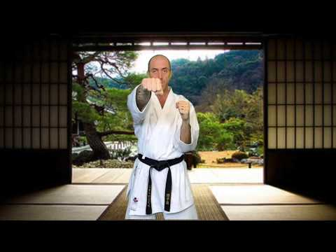 Learn Karate Online | With The WWKA | FREE TRIAL