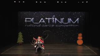 Platinum Power - Tulsa, OK 2017