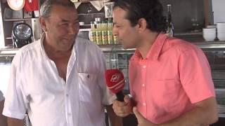 istanbul'da en iyi balık nerede yenir sami usta karaburun en iyi balık restoranı sami eti