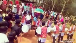 Rhythm Beatz Nazik Dhol Pampady Kottayam District