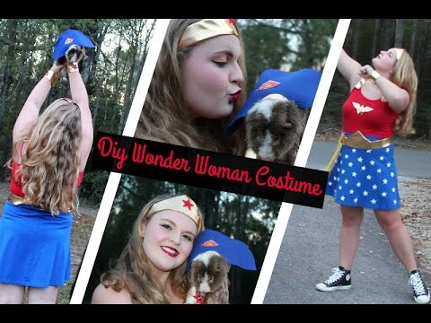 Wonder Woman Costume Dance from YouTube · Duration:  8 minutes 51 seconds