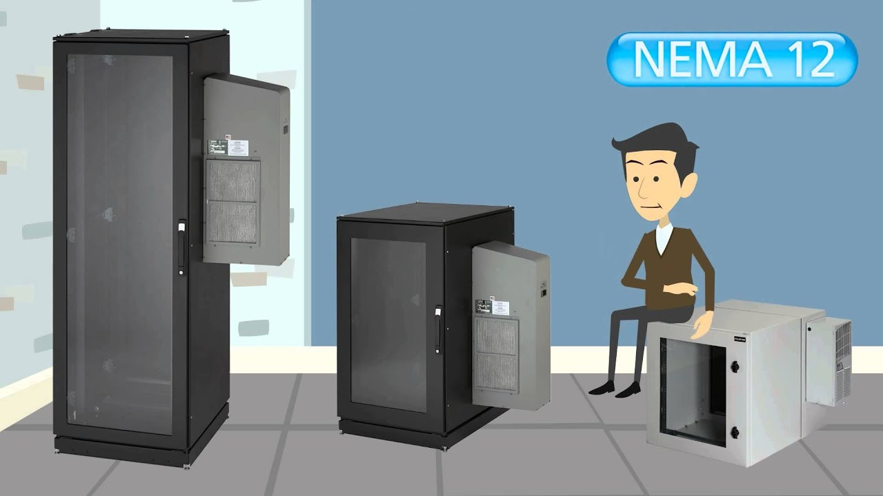 climatecab cabinets save by cooling the cabinet and not the entire room