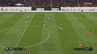 CAPUT VALLIS vs Jam E-sports