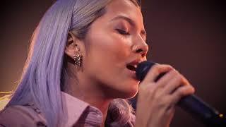Video Breakout Showcase - Rizky Febian & Aisyah Aziz - Indah Pada Waktunya download MP3, 3GP, MP4, WEBM, AVI, FLV April 2018