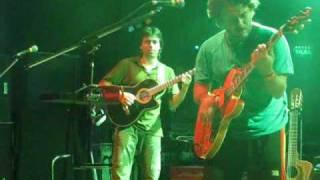 Raly Barrionuevo en Fiesta Clandestina - Como Danza la Esperanza - 23/03/09