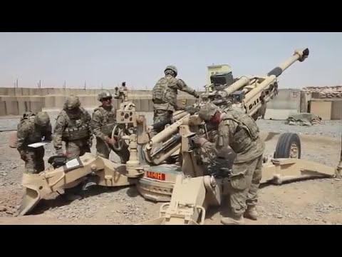 'Снайперская винтовка' калибр