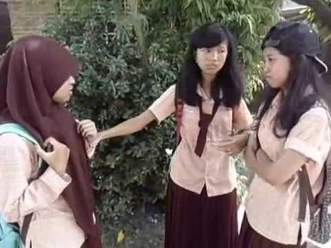 Heboh Video Kenakalan Remaja SMAN 1 GROGOL KEDIRI