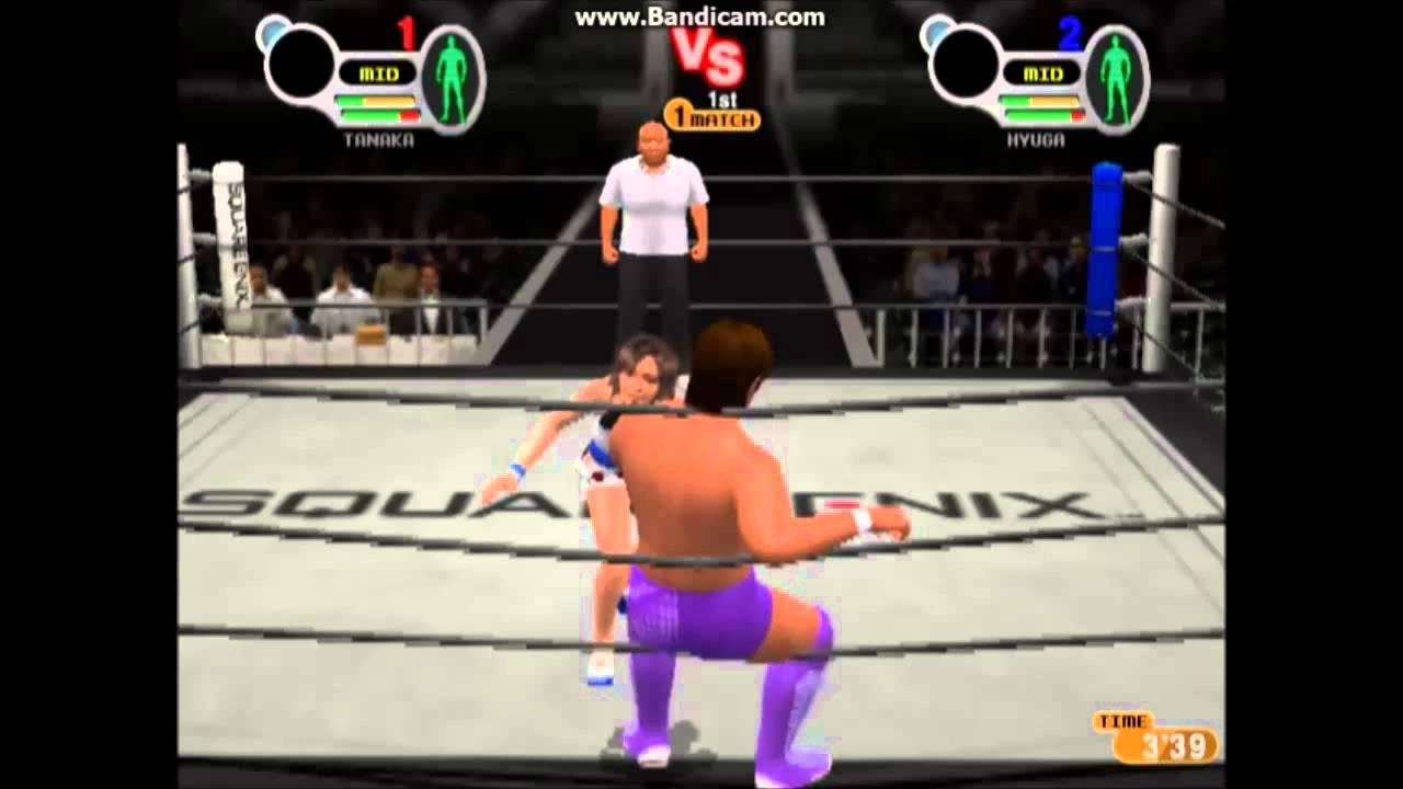 Download Wrestling Ryona リョナ 1