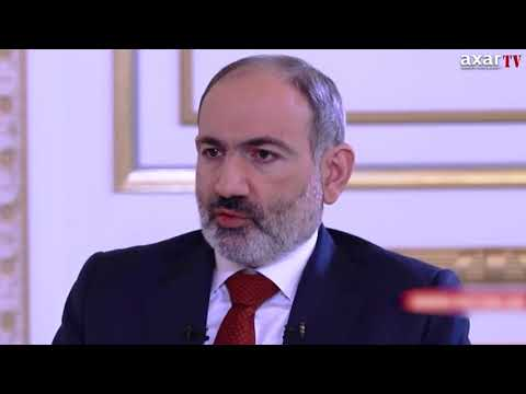 """ƏGƏR QARABAĞIN """"MÜSTƏQİLLİYİNİ"""" TANISAQ... - PAŞİNYAN"""