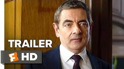 Johnny English Strikes Again Teaser Trailer #1 (2018) | Movieclips Trailers