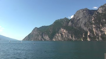 Webcam in Riva del Garda, Juli 2019