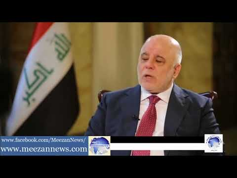 Interview with Iraqi Prime Minister Haider Al-abadi