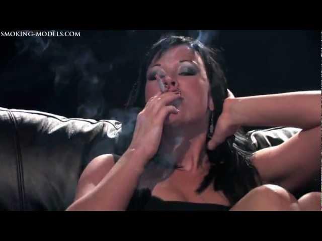 Milf Smoking Fetish Sex