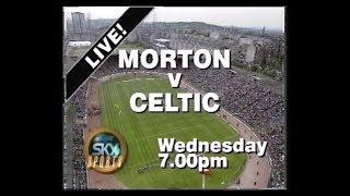 Sky Sports Adverts - 1991
