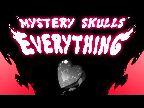 [EDIT] Mystery Skulls Animated | Everything (READ DESCRIPTION)