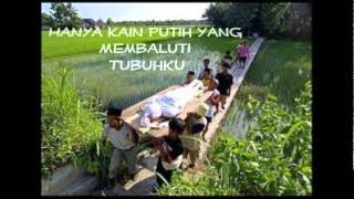 Far East-Menanti Di Barzakh (lirik).HD.