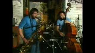 John Surman Trio - Hamburg, Germany, 1975-06-08 (full)
