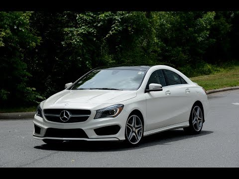 2015 Mercedes-Benz CLA250 Sport - For Sale - Formula One Imports Charlotte