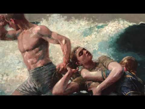 Winslow Homer At The Clark Art Institute