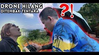 DRONE HILANG 😱 Ditembak!?!