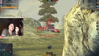 WoT Blitz - ГЛАВНОЕ правило танкиста ● Не играй в БЛИЦ пока не посмотришь- World of Tanks Blitz