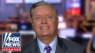 Graham: Hillary Clinton committed obstruction of justice