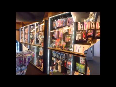 adult shop rotterdam