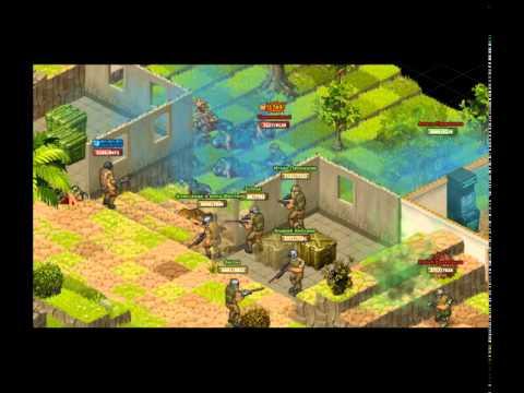 Игры военные стратегии онлайн