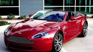 2010 Aston Martin V8 Vantage Video Review - Kelley Blue Book