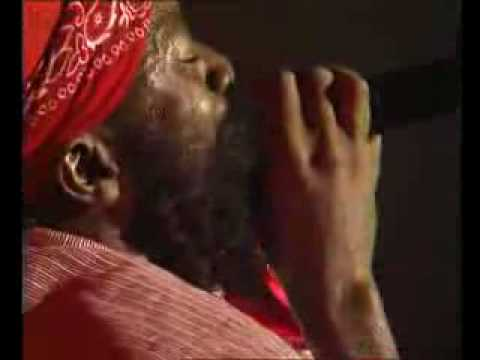Capleton Live - Paris Burnin' Part 1.flv