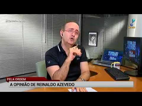 """Fachin deu """"truque"""" sobre habeas corpus de Lula, diz Reinaldo Azevedo"""