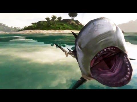 Far Cry 3 Story Trailer