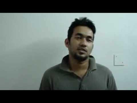 Md Faisal Bin Ayub USA Student