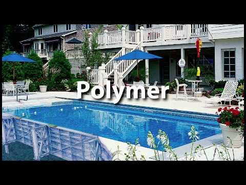 Swimming Pools 101 In Ground Swimming Pool Options Youtube