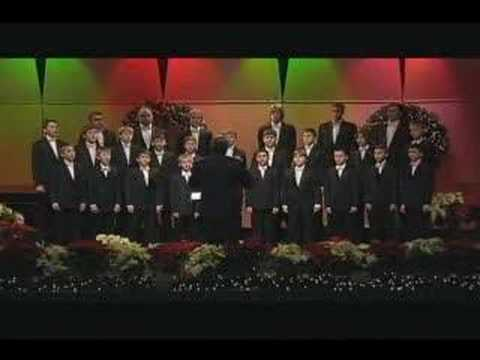 The Moscow Boys Choir® - Ave Maria