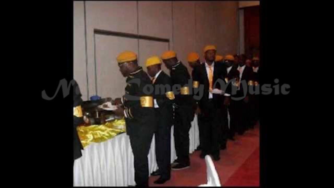 Download Black Aye Axe Men Egede O.T Lifestyle,Greeting & Codes
