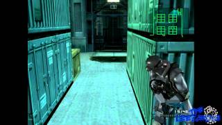 Metal Gear Solid: The Twin Snakes Gameplay + Doppiaggio ITA parte 1 INFILTRAZIONE