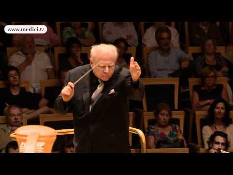 Leonard Slatkin, Orchestre national de Lyon - Berlioz Symphonie fantastique