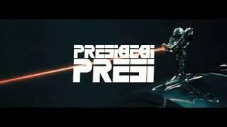 Presibebi - Presi feat. Georgia prod. by Fewtile Beats (one perspective video)