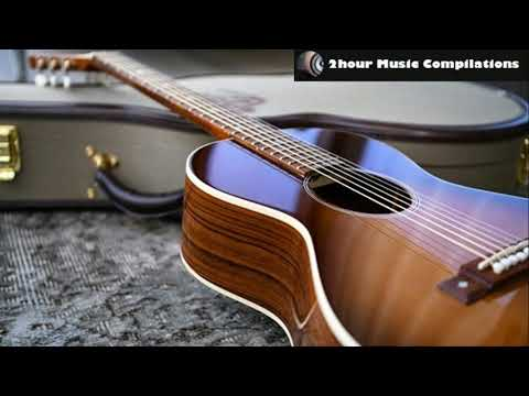 Instrumental Acoustic Covers 2 - A two hour long compilation