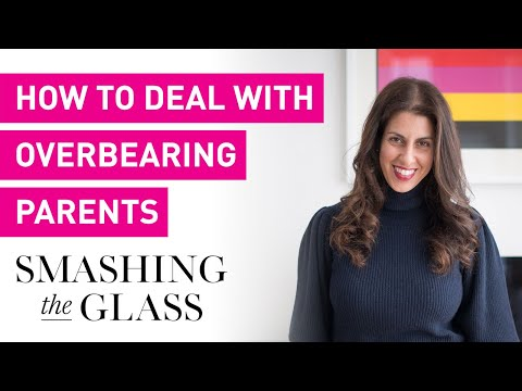 How to deal with overbearing parents / in-laws during wedding planning