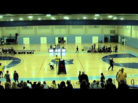 Santa Monica College Women's Volleyball vs College of the Canyons - November 12, 2014 (Full Game)