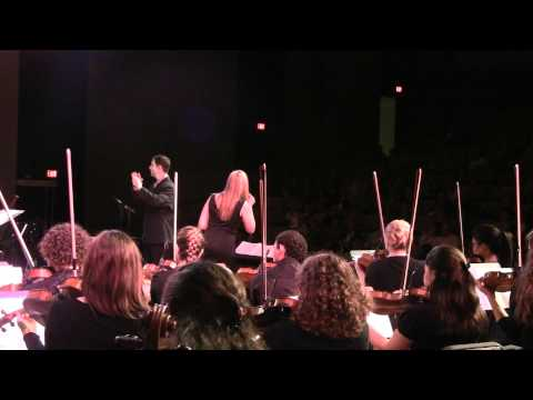 The Henry Mancini Orchestra performs So Many Stars with Kate Reid arr. by Jeremy Fox