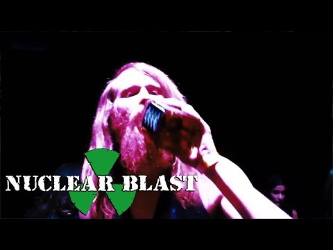 KADAVAR - Into The Night [Live] (OFFICIAL VIDEO) Mp3