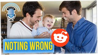 AITA: Keeping My Mom Away From My Son??