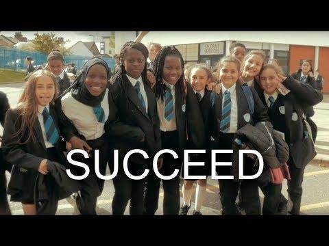 Park View School, the destination for success