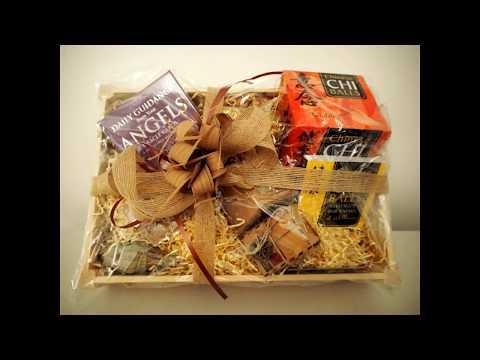 The Fabulous Box |  Gift Hampers UK | Spiritual Gifts UK