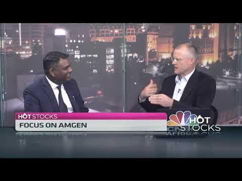 Amgen - Hot or Not - CNBC Africa